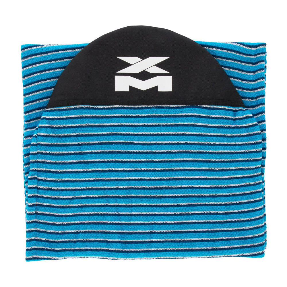Surf More XM - Surf More XM - 11'0'' Board Sock - Blue/White/Blue - Products - The Mysto Spot