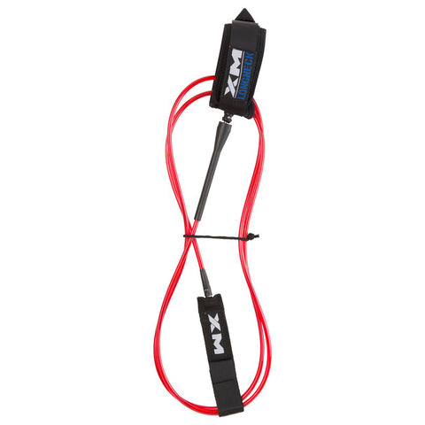 Surf More XM - Surf More XM - Longneck Knee Leash ~ Comp - Products - The Mysto Spot