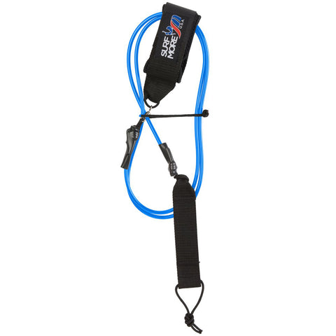 Surf More XM - Surf More XM - TJ Economy Leash - Products - The Mysto Spot