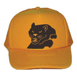 Catch Surf - Catch Surf - Pounce Trucker Cap ~ Yellow - Products - The Mysto Spot