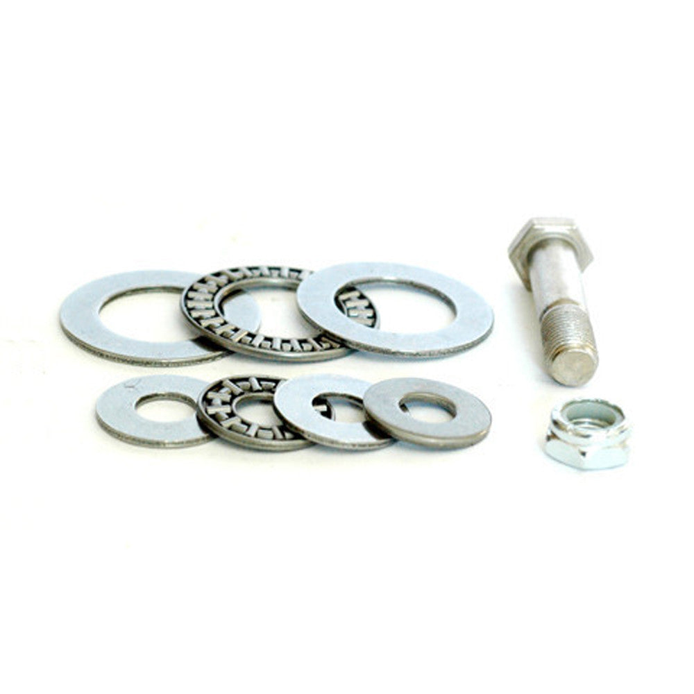 Carver - Carver Skateboards - C7 Truck Thrust Bearing Kit - Products - The Mysto Spot