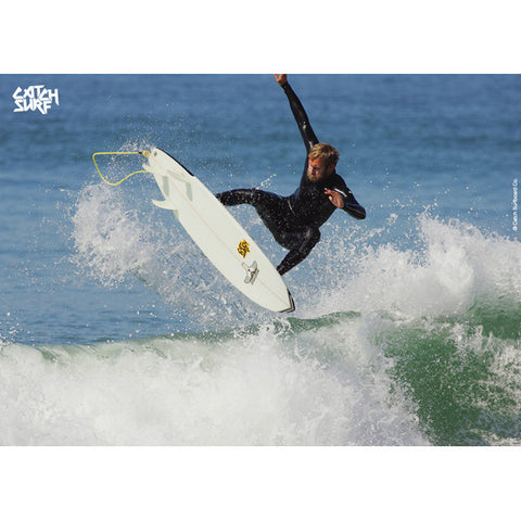 Catch Surf - Catch Surf - Airglide Surfboard - 5'8'' - Products - The Mysto Spot