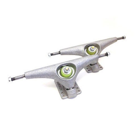 Carver - Carver Skateboards - CV Top Mount Truck Set - Products - The Mysto Spot
