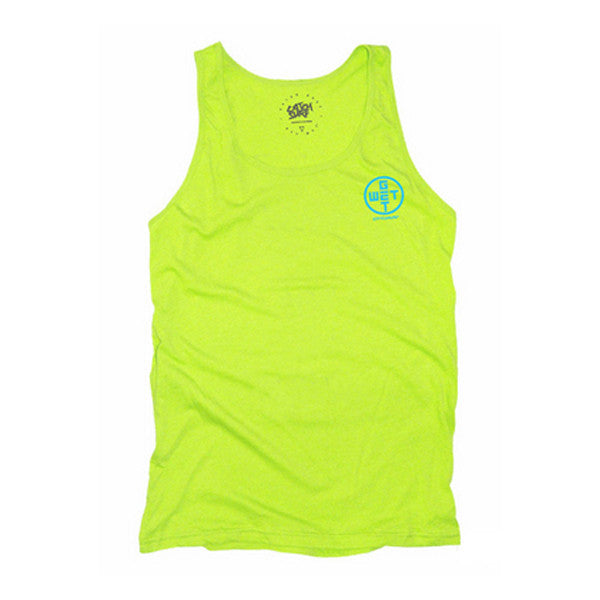Catch Surf - Catch Surf - Get Wet Team Tank ~ Large - Products - The Mysto Spot