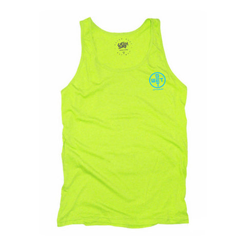 Catch Surf - Get Wet Team Tank ~ Large