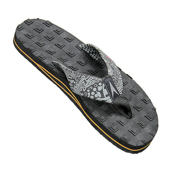 Astrodeck - Astrodeck Sandals - Reef Walker - Products - The Mysto Spot