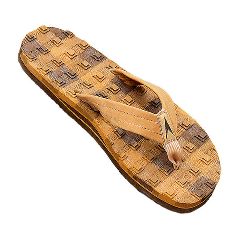 Astrodeck Sandals - Crossbar Cruiser