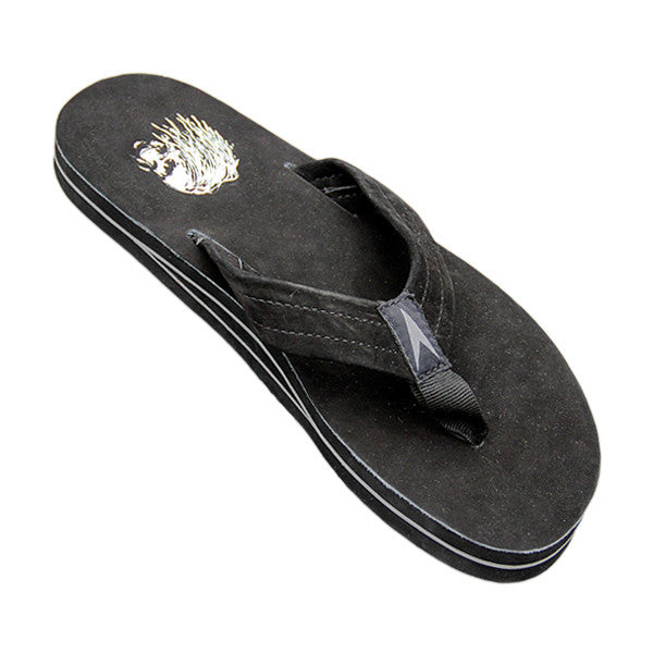 Astrodeck - Astrodeck Sandals - CF New Skull - Products - The Mysto Spot