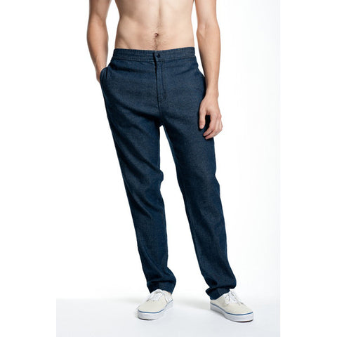 "Catch Surf - Rockaway Pant ~ Indigo Denim - XL - 36"" Waist - The Mysto Spot"