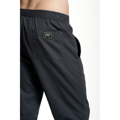 "Catch Surf - Sinjin Pant ~ Coal - XL - 36"" Waist - The Mysto Spot"
