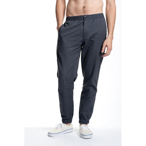 "Catch Surf - Sinjin Pant ~ Coal - XL - 36"" Waist"