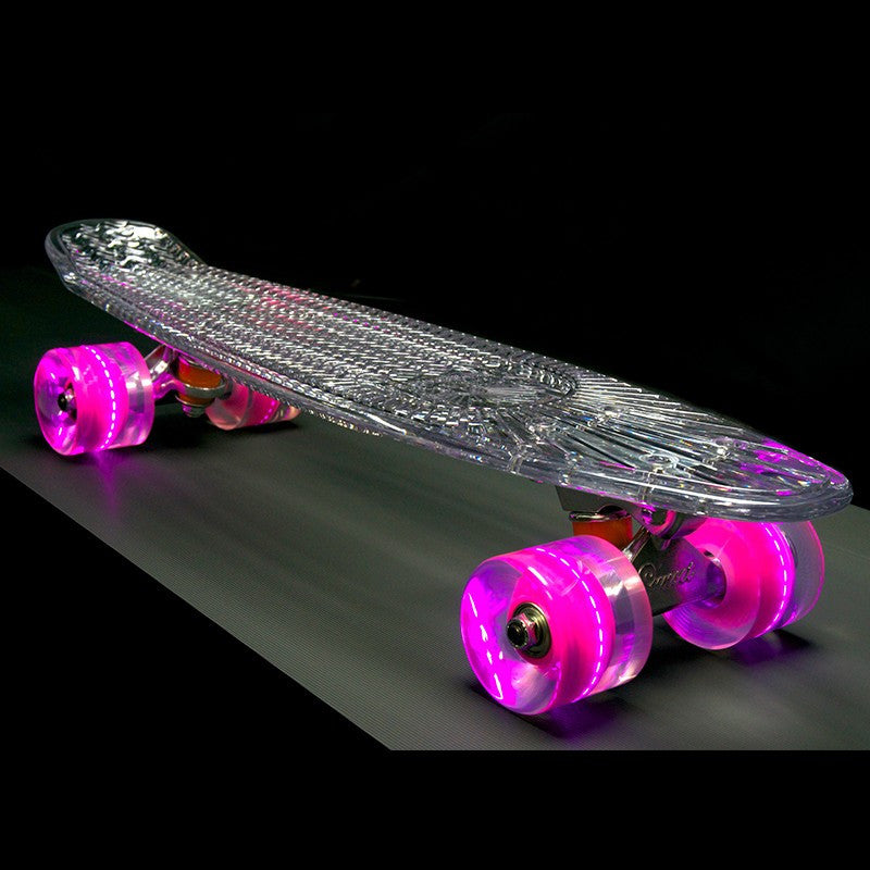 "Sunset Skateboards - Sunset Skateboards - 22"" Original - Princess - Products - The Mysto Spot"