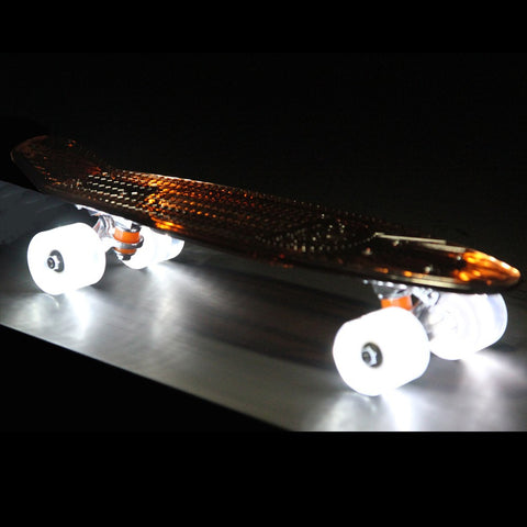"Sunset Skateboards - 22"" Original - Root Beer Float"