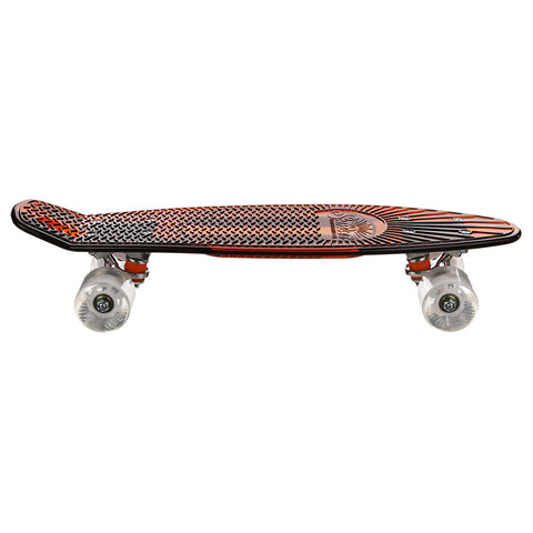 "Sunset Skateboards - Sunset Skateboards - 22"" Original - Root Beer Float - Products - The Mysto Spot"