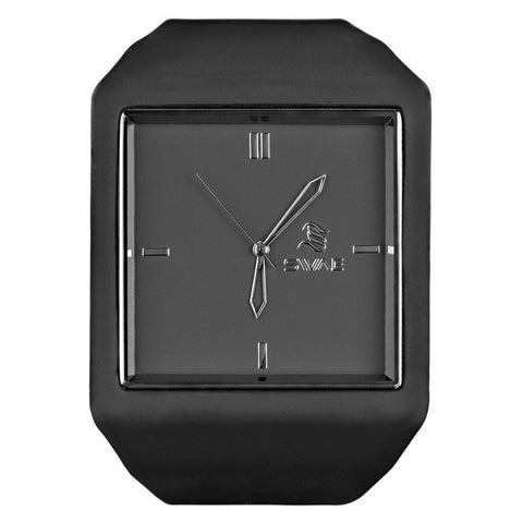 SWAE Watches - The Switch - Black