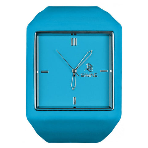 SWAE Watches - The Switch - Electric Blue