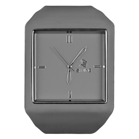 SWAE Watches - SWAE Watches - The Switch - Grey - Products - The Mysto Spot
