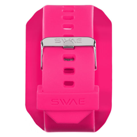 SWAE Watches - SWAE Watches - The Switch - Hot Pink - Products - The Mysto Spot