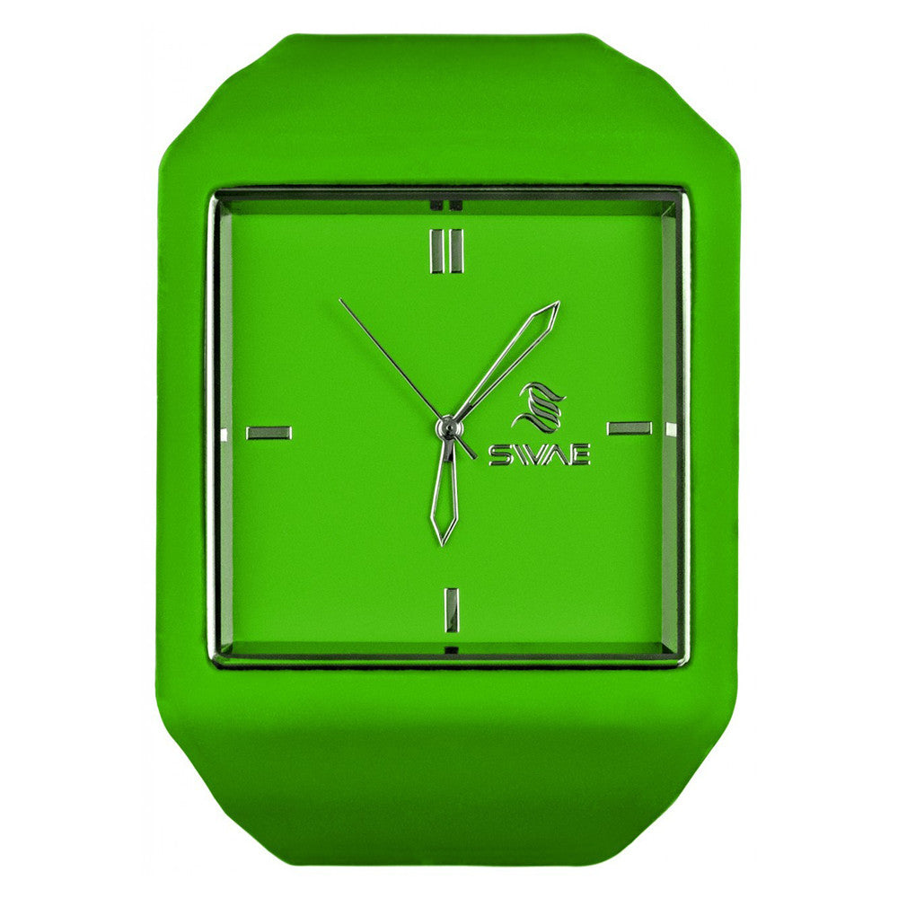SWAE Watches - SWAE Watches - The Switch - Lime Green - Products - The Mysto Spot