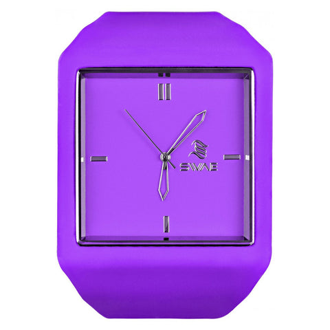 SWAE Watches - The Switch - Purple