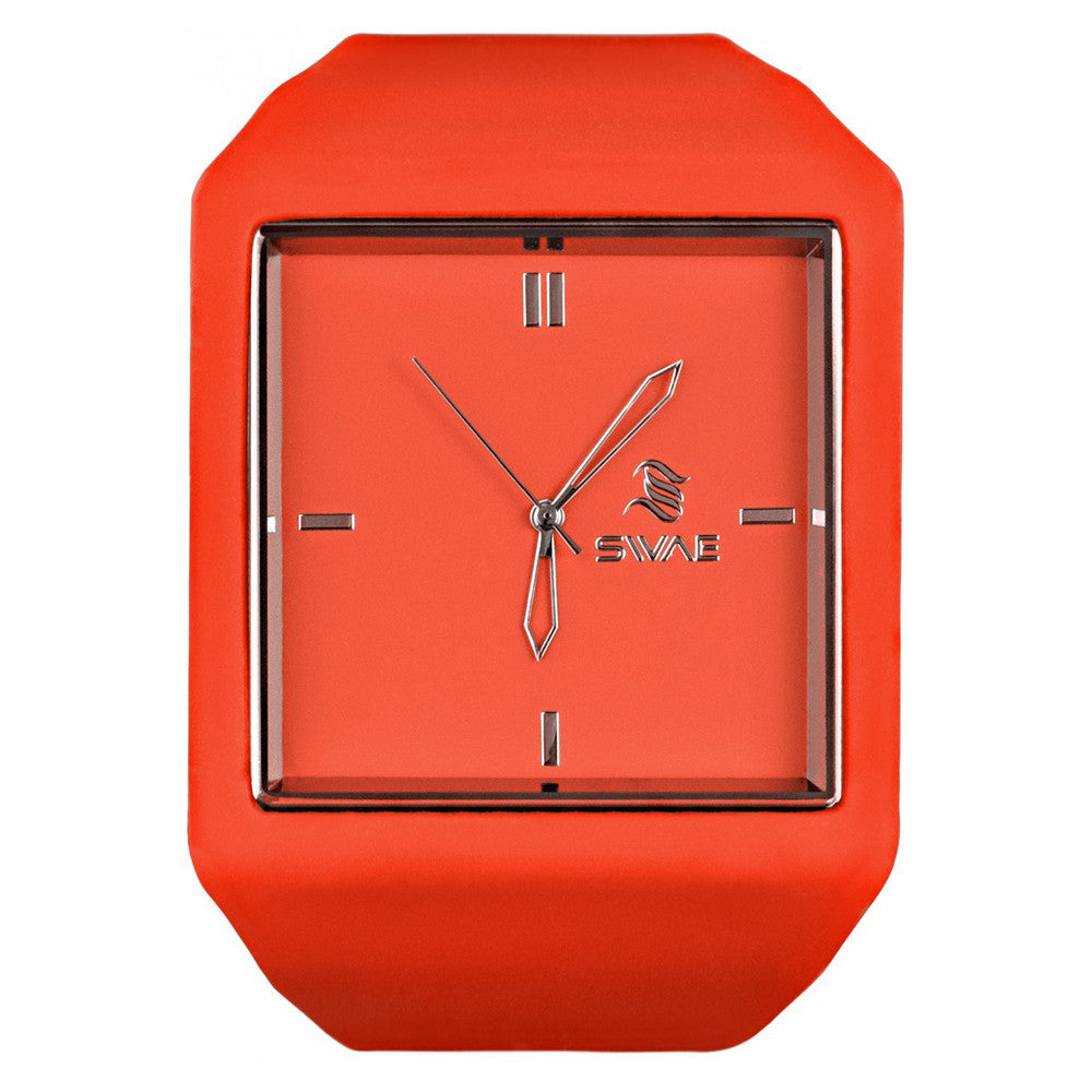 SWAE Watches - SWAE Watches - The Switch - Red - Products - The Mysto Spot