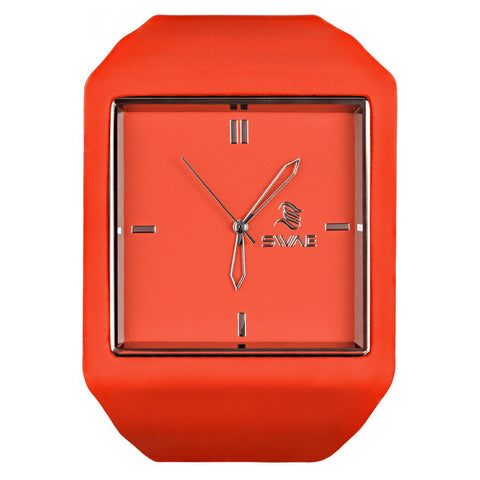 SWAE Watches - The Switch - Red