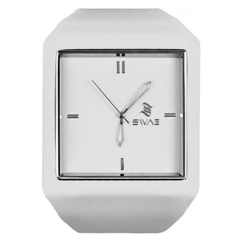SWAE Watches - The Switch - White