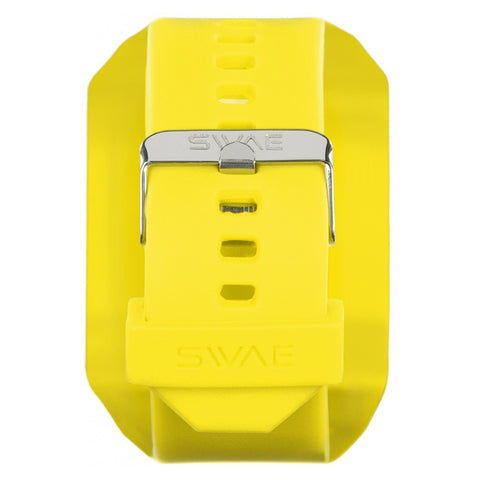 SWAE Watches - SWAE Watches - The Switch - Yellow - Products - The Mysto Spot