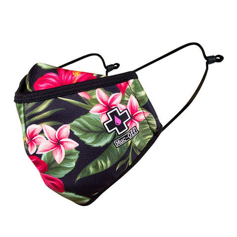 Muc-Off - Reusable Face Mask - Aloha