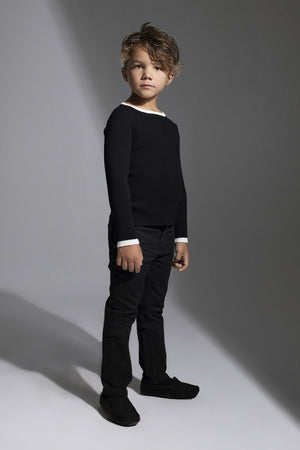 NooVèl, Boy Knit Sweater