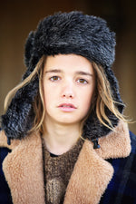 Faux Fur Trapper Hat Winter Hat Manière