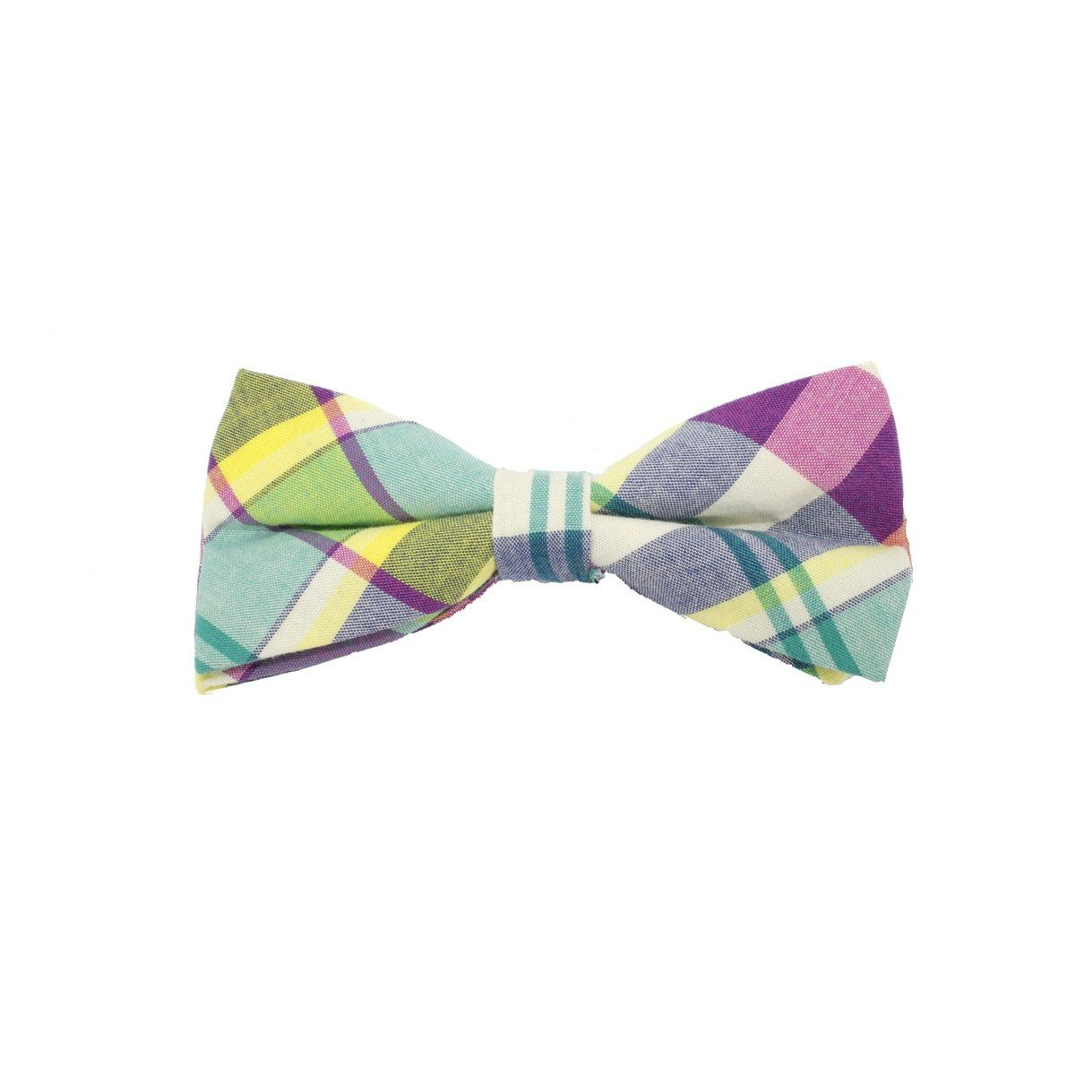 Searsucker Bow Tie