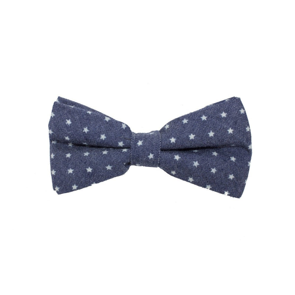 Searsucker Bow Tie Boys Ties Manière Stars