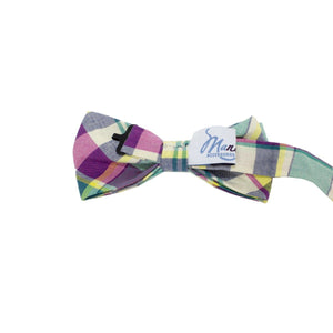 Searsucker Bow Tie Boys Ties Manière