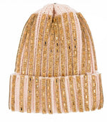 Baguette Stud (One Size Fits All) Winter Hat Manière
