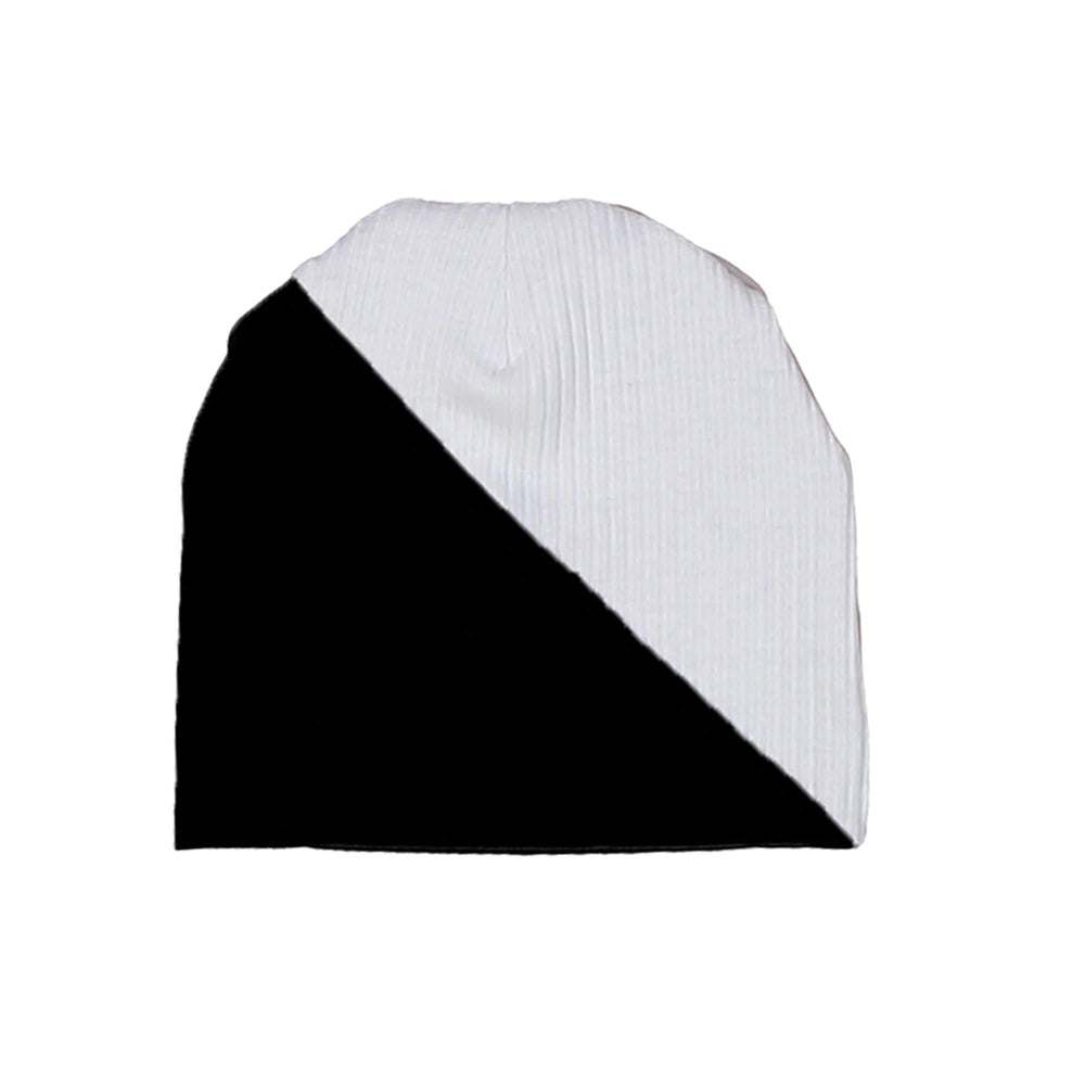 Media Mix Beanie (no pom) Maniere Accessories Black XS