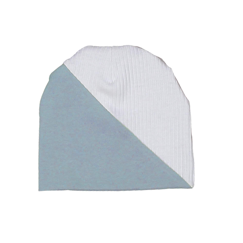 Media Mix Beanie (no pom) Maniere Accessories Blue XS