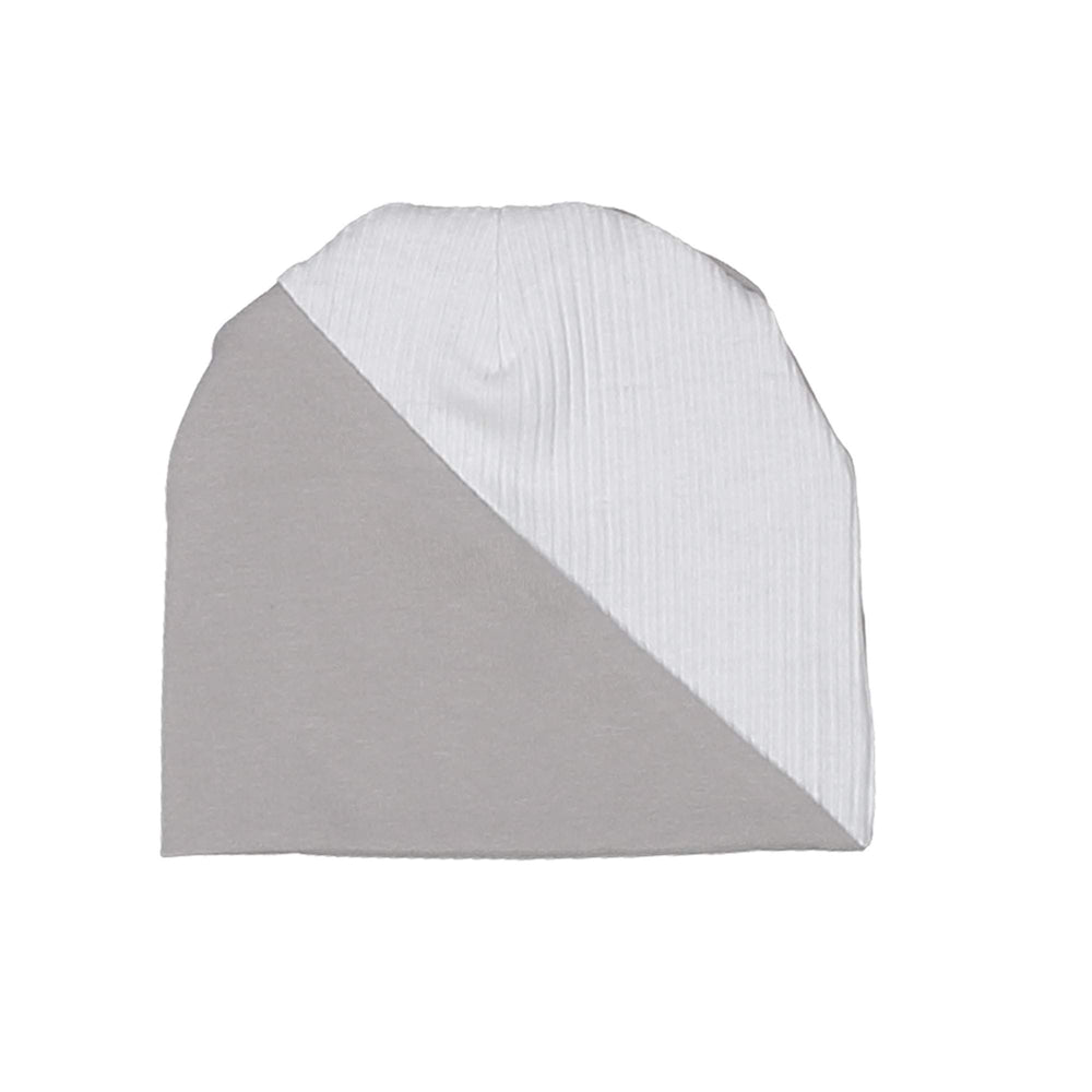 Media Mix Beanie (no pom) Maniere Accessories Grey XS