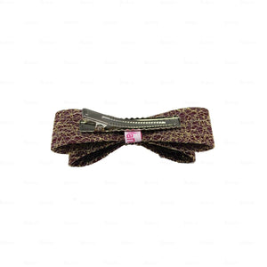 Load image into Gallery viewer, Midnight-Sparkle-Clip Hair Clip Manière