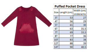 Load image into Gallery viewer, Puffed Pocket Dress