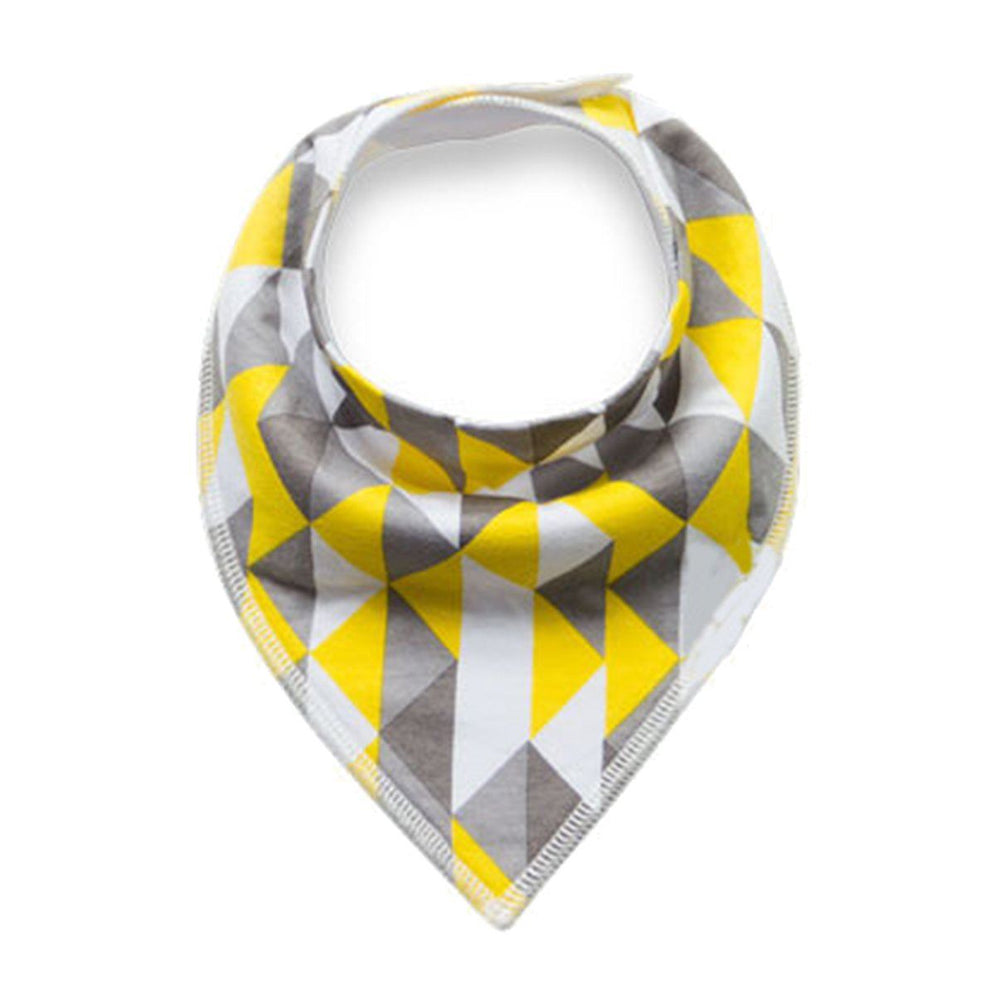 Load image into Gallery viewer, PBB1714-Print-Bandana-Bib Maniere