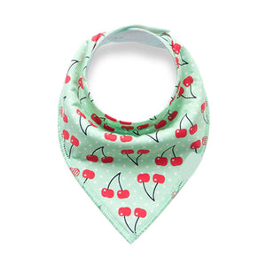 Load image into Gallery viewer, PBB1720-Print-Bandana-Bib Maniere