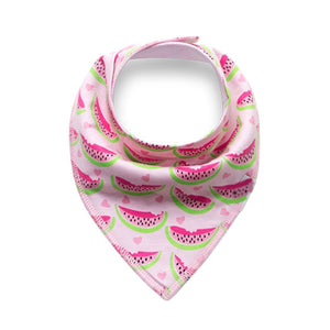 Load image into Gallery viewer, PBB1721-Print-Bandana-Bib Maniere