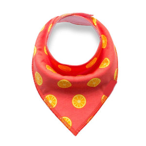 Load image into Gallery viewer, PBB1724-Print-Bandana-Bib Maniere