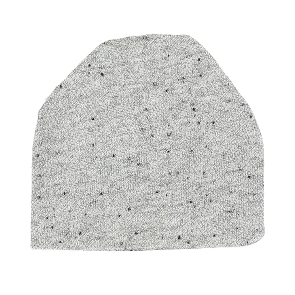 Reverse French Beanie Maniere Accessories Grey 3 Month