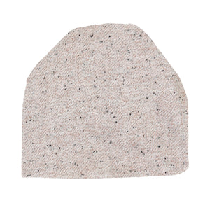 Reverse French Beanie Maniere Accessories Light Pink 3 Month