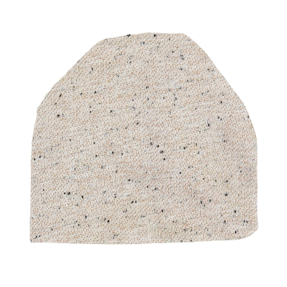 Load image into Gallery viewer, Reverse French Beanie Maniere Accessories Stone 3 Month