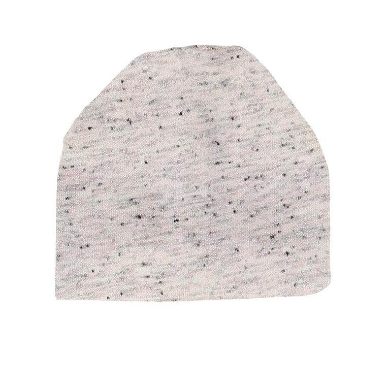 Ruffle Pocket French Terry Beanie