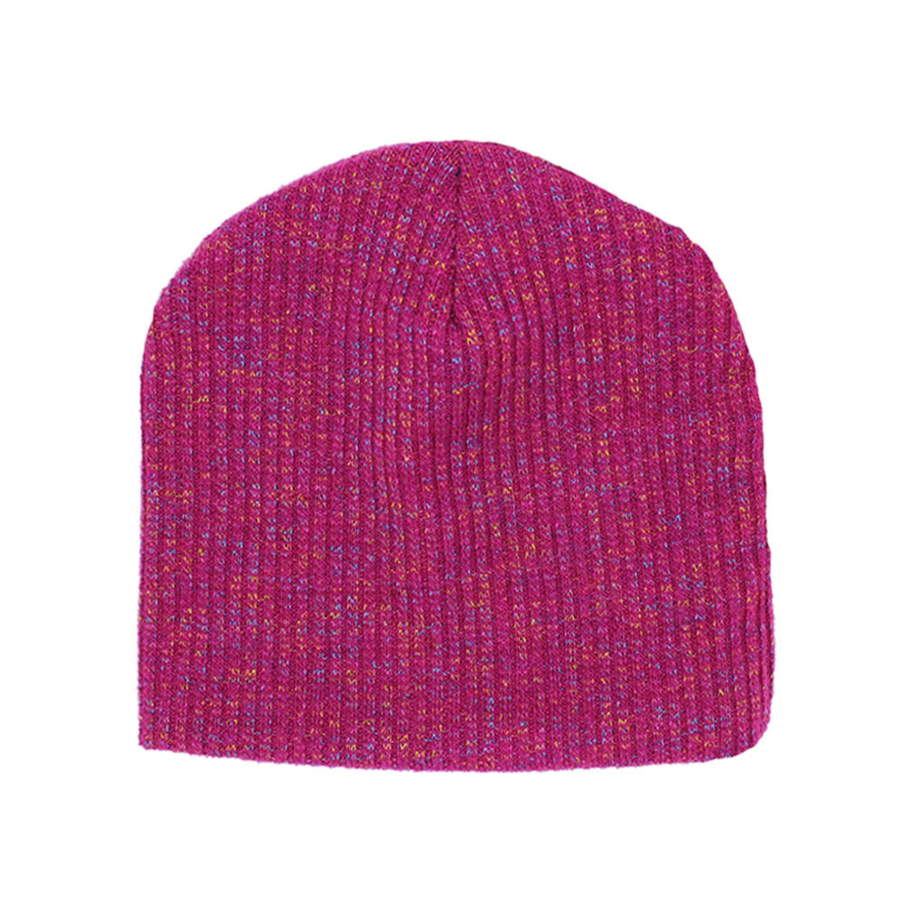 Sparkle Rib Beanie Maniere Accessories