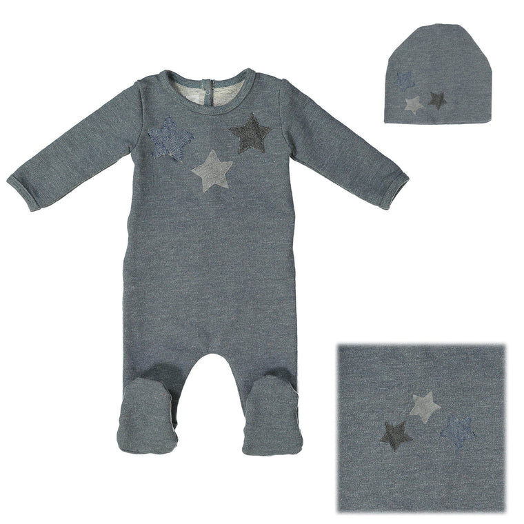 Star Applique Set